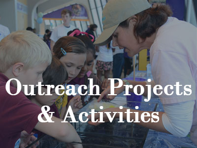 Image: Outreach Projects & Activities